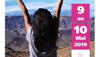 L'aventure de la sainteté : 9 et 10 mai