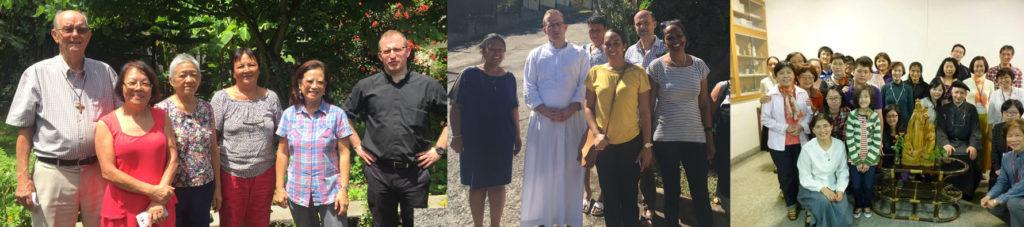 Groupe de prière Notre-Dame de Montligeon