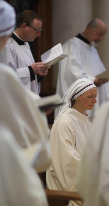 Confiez vos proches à la prière du sanctuaire