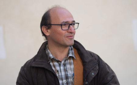 Damien Deleersnijder, directeur général du sanctuaire de 2011 à 2020