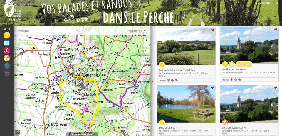 rando-perche.fr