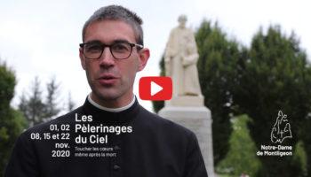 Les Pèlerinages du Ciel à Montligeon