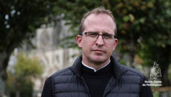 Confinement : les pèlerinages du Ciel à Montligeon passent en version numérique. Don Paul Denizot
