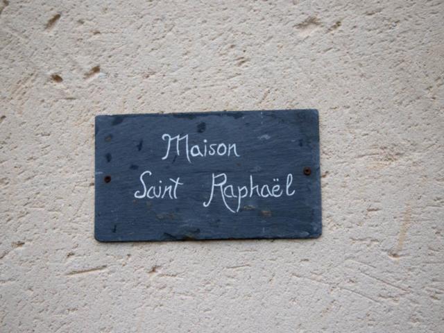 Maison Saint-Raphaël