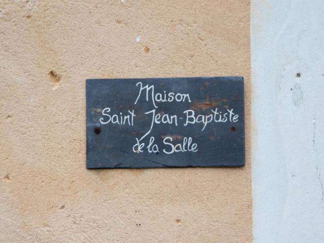 Maison Saint-Baptiste de la Salle