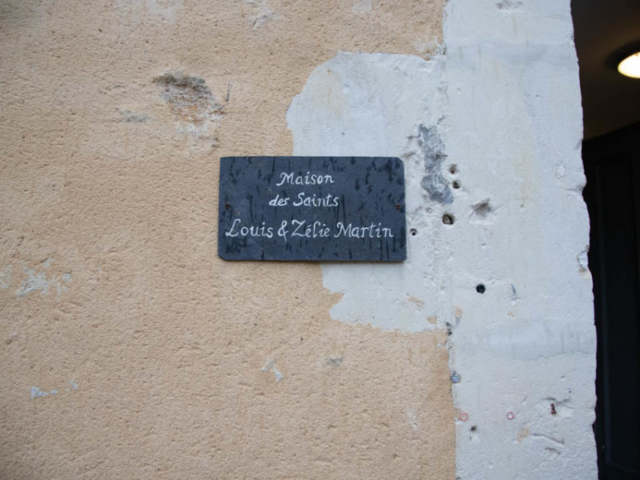 Saints Louis et Zélie Martin