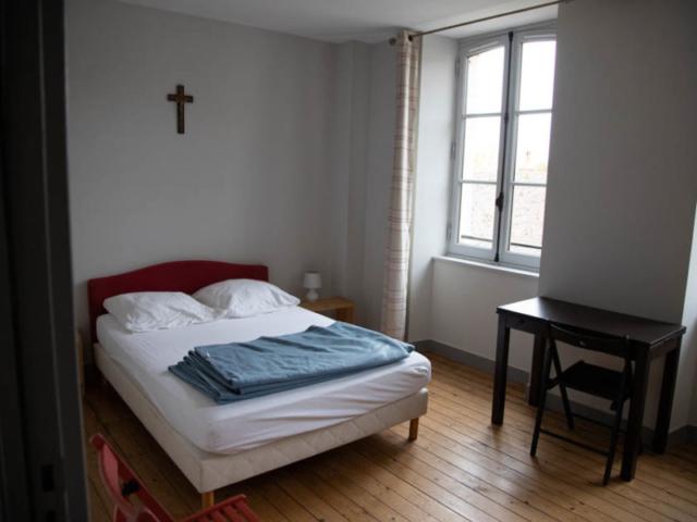 Maison Saint Jean l'Evangéliste