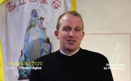 Don Paul Denizot, Toussaint 2020