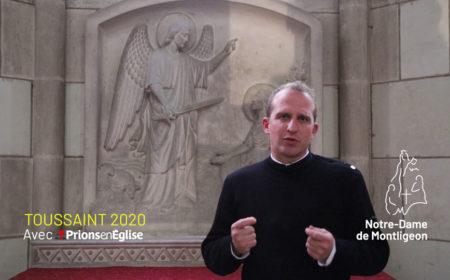Le 2 novembre, nous faisons mémoire de nos défunts - don Paul Denizot