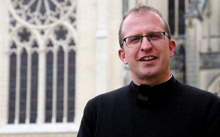 Toussaint 2020 : Les Pèlerinages du Ciel - Don Paul Denizot, recteur