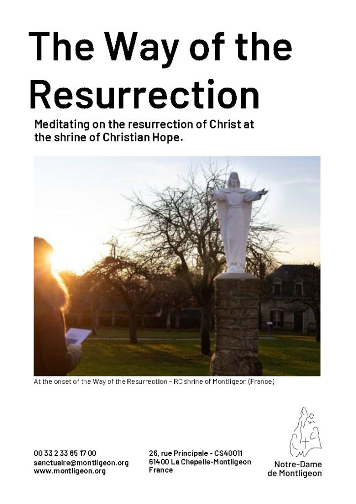 The Way of the Resurrection