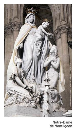 Notre-Dame Libératrice