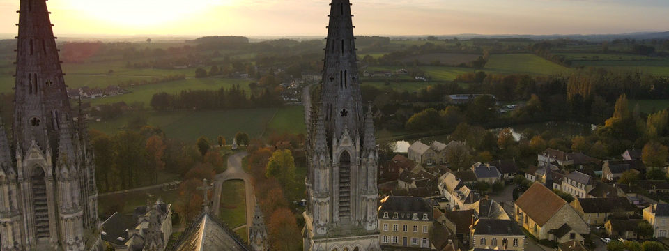 Notre-Dame de Montligeon
