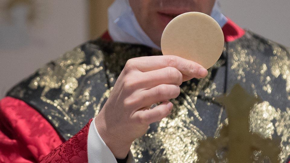 Messe perpétuelle à Montligeon