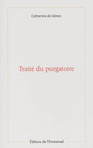 Traités du Purgatoire