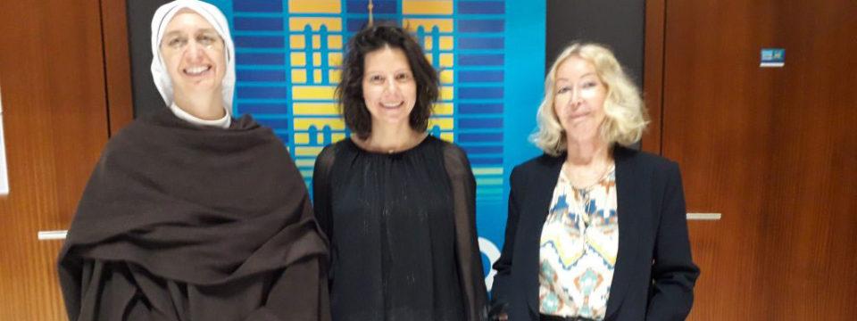 Radio Notre-Dame : Le chemin du deuil, c'est un chemin qui va vers le don - En quête de sens du 27/04/2021