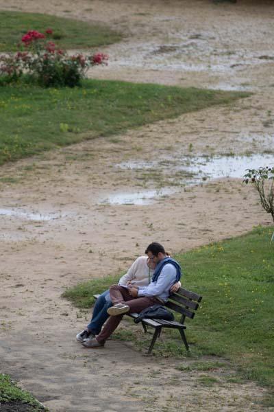 Week-end couples au sanctuaire de Montligeon