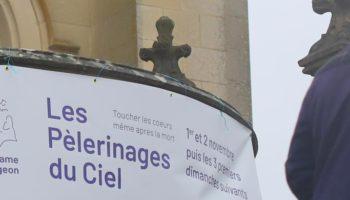 Pèlerinage du ciel à Montligeon